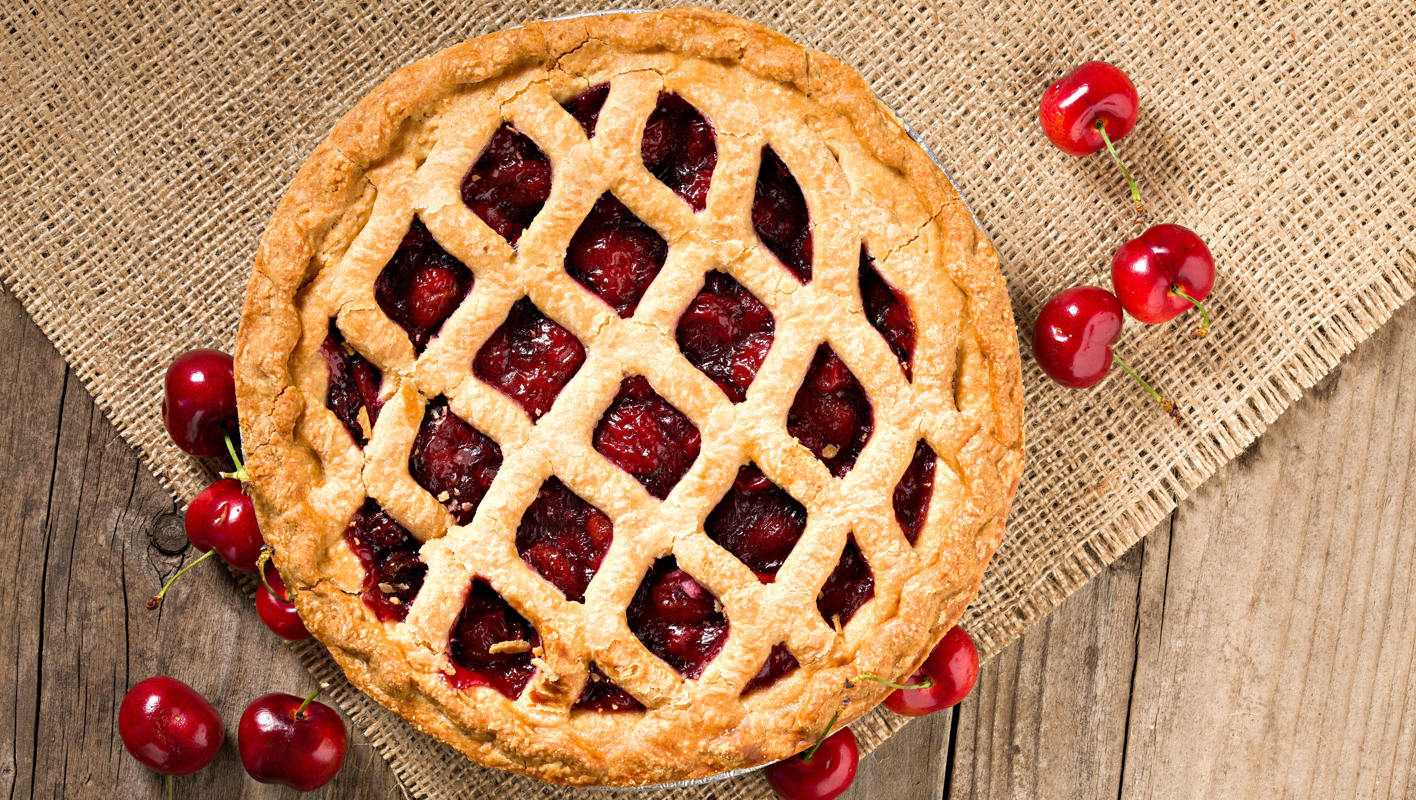 Happy Pi Day! Google Reveals the Most-Searched Pie in Every State