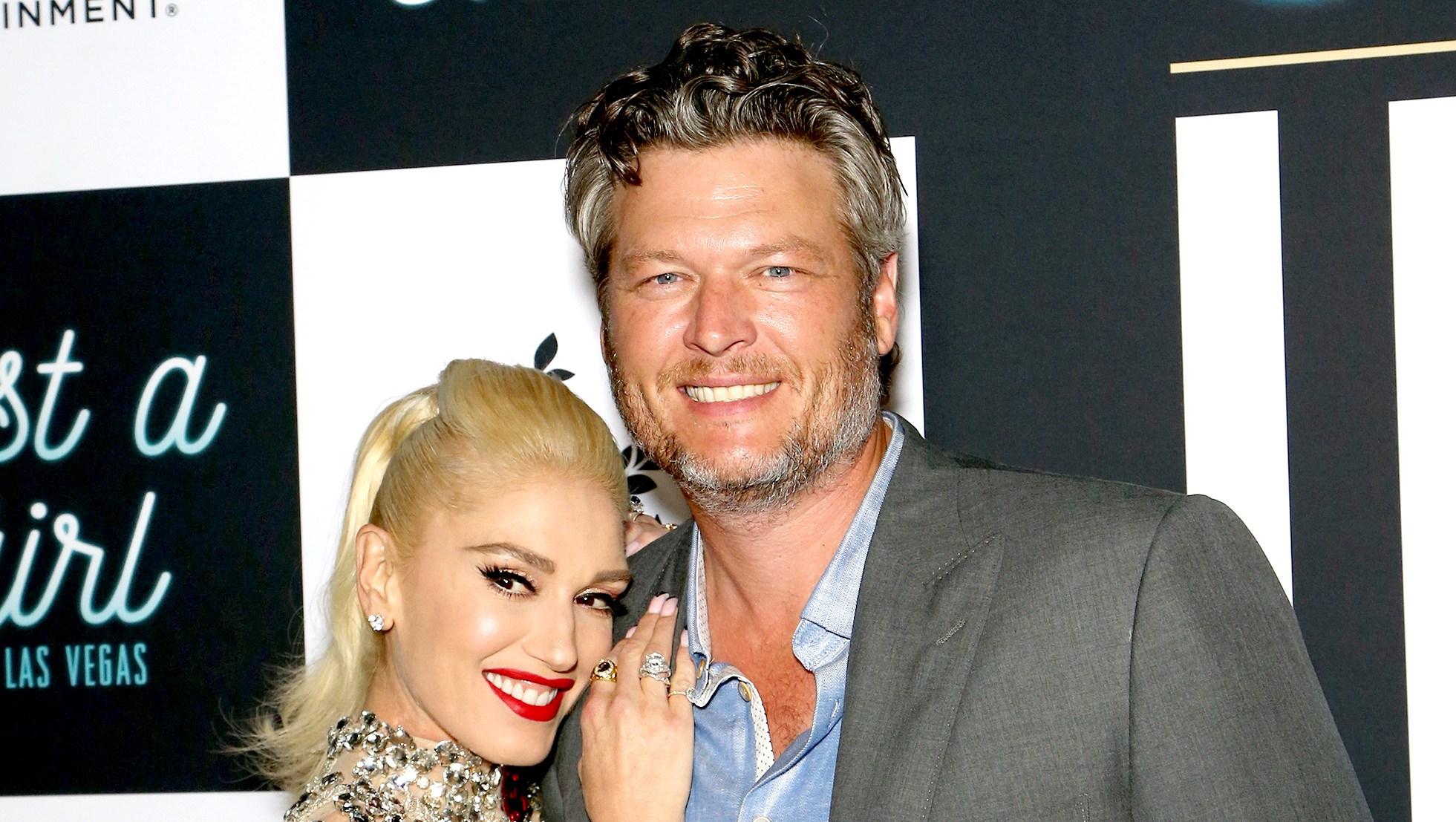 Gwen-Stefani-Posts-Photoshopped-Picture-With-Boyfriend-Blake-Shelton