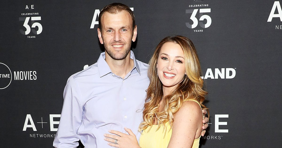 Jamie Otis, Doug Hehner on Trying to Conceive After Miscarriages