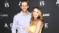 Jamie Otis and Doug Hehner Reveal Trying to Conceive After Miscarriages Has Become 'Scientific'