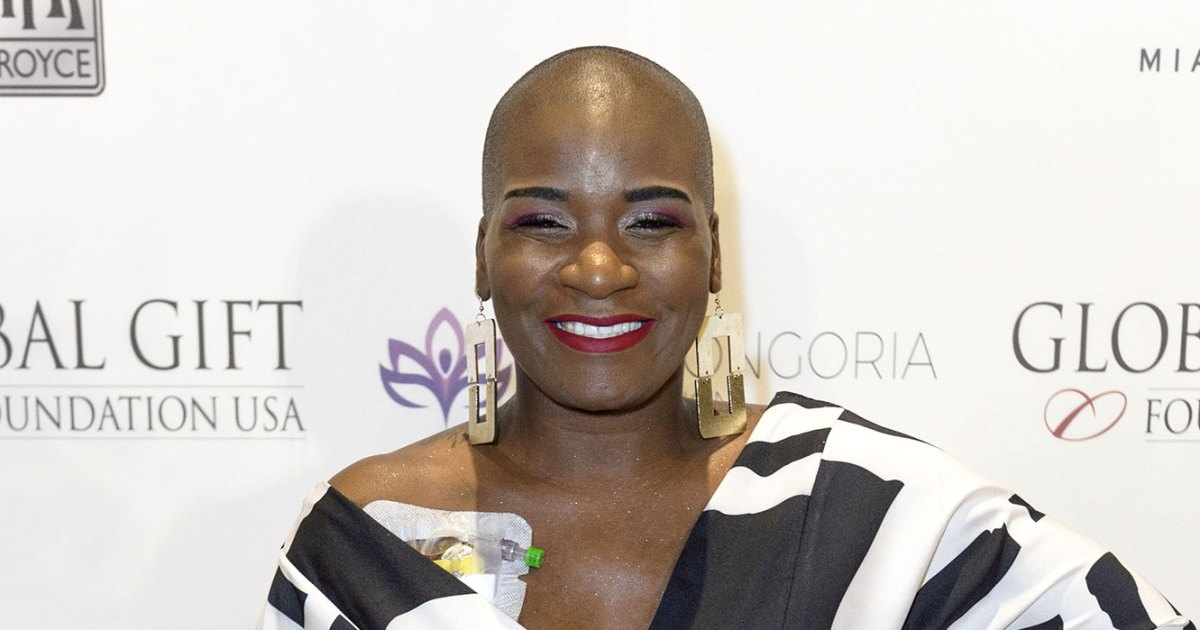'The Voice' Alum Janice Freeman's Cause Of Death Revealed