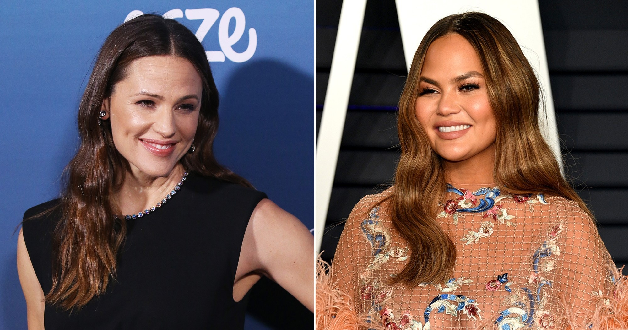 Jennifer Garner's Kids 'Threatened' by Chrissy Teigen's Son Miles