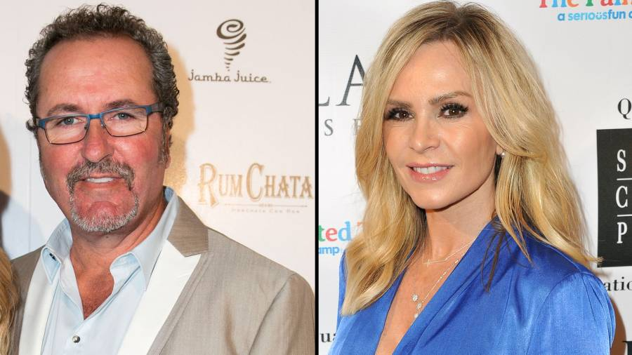 Jim Bellino: 'RHOC' Lets Tamra Judge 'Get Away' With 'Bullying and Abuse'