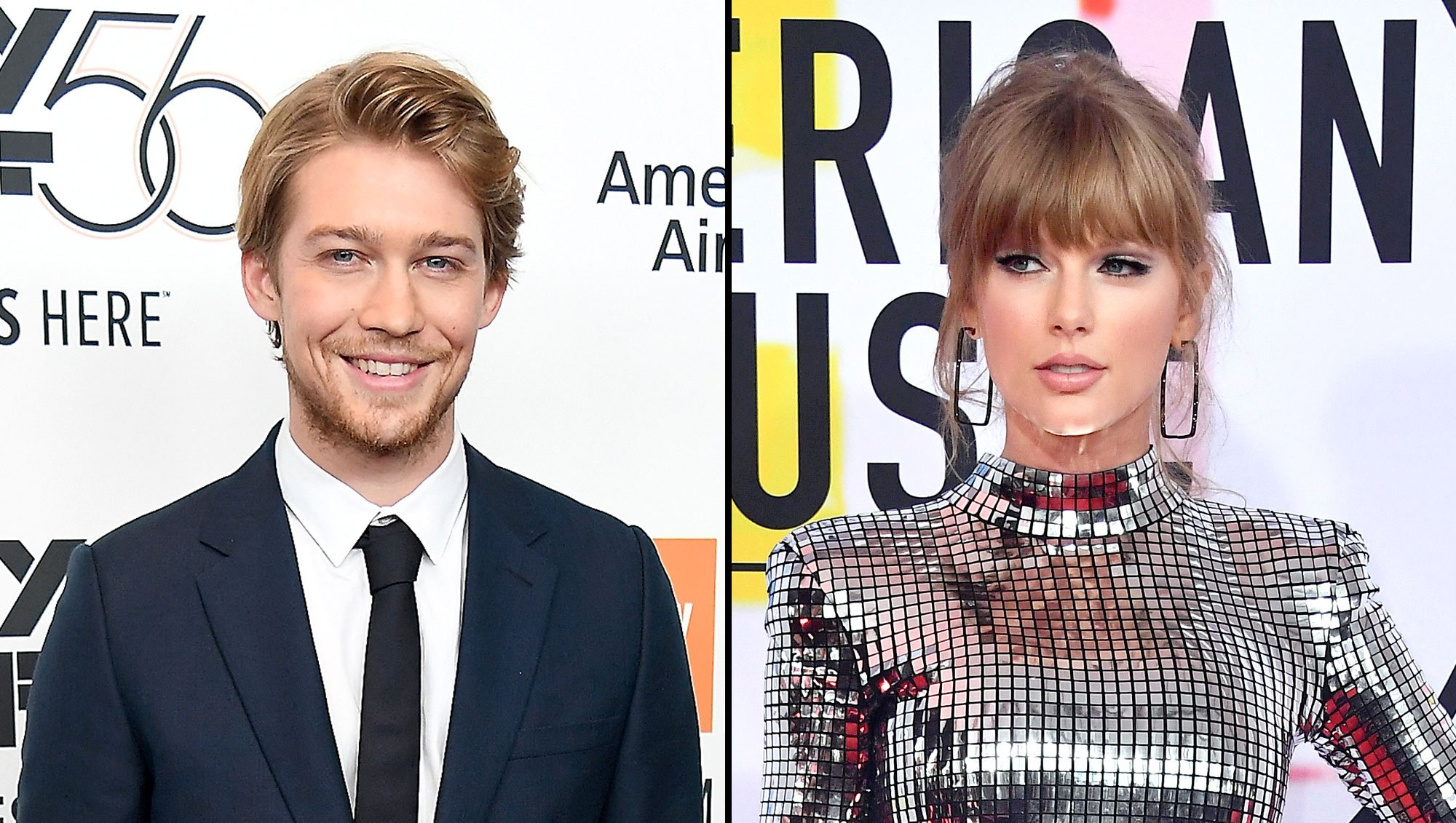 Joe Alwyn's Family 'Adores' Taylor Swift