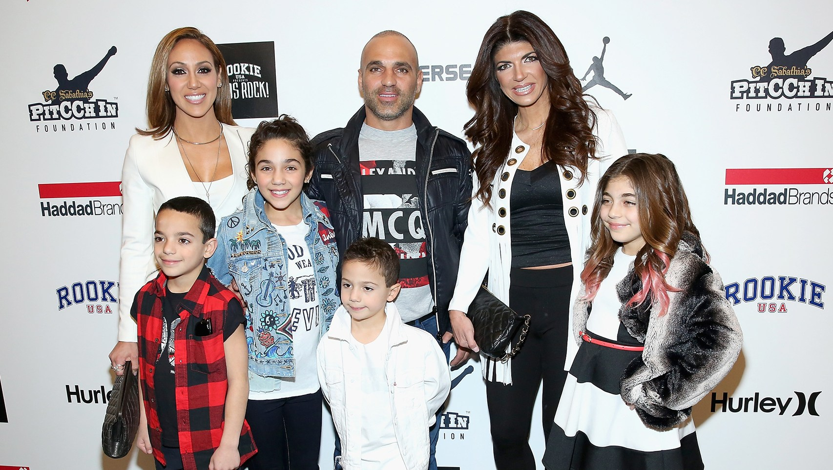 Joe Gorga Gives an Update on Nieces After Joe Giudice's Release Into ICE Custody: 'They Need Their Dad'