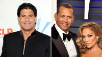 Jose Canseco Challenges A-Rod to a Polygraph Test After Claiming He Cheats on J. Lo