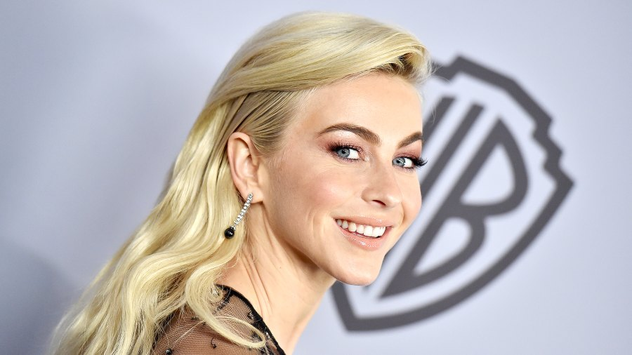 Julianne-Hough-Credits-'Ancient-Wisdom-of-Mind,-Body,-Soul'-For-Her-Health