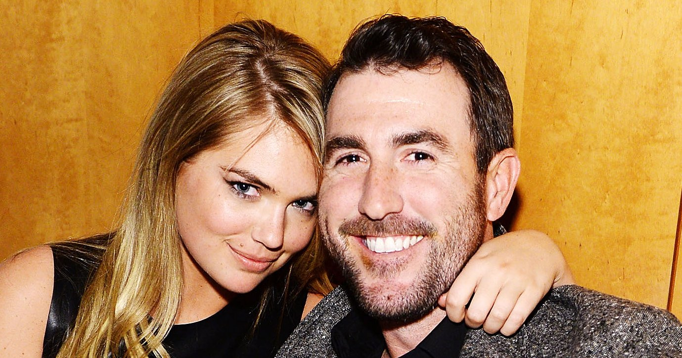 Justin Verlander on Wife Kate Upton's Transition Into Motherhood