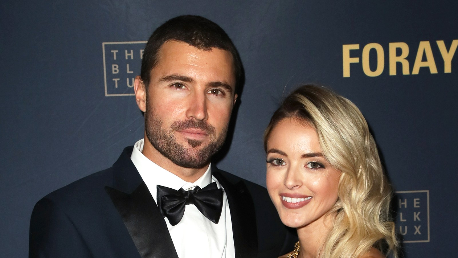 Kaitlynn Carter Dishes on Intimate Date Nights With Brody Jenner