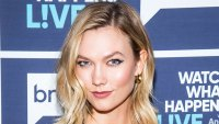 Karlie Kloss Uses a Spoon to Curl Her Lashes and It's Pure Genius