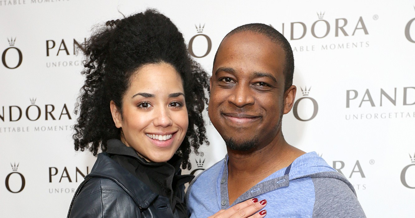 Keith Powell, Wife Jill Knox Welcome Daughter After Stillborn Loss