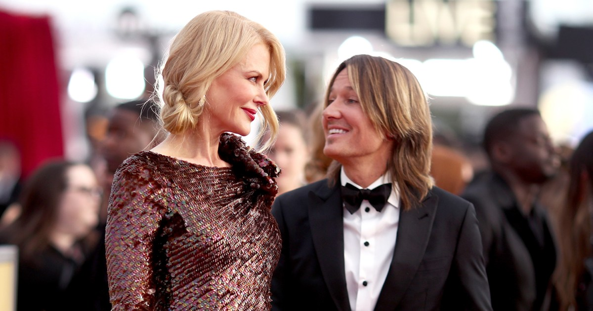 Nicole Kidman Admits She Barely Knew Keith Urban On: Keith Urban's 'Manic In Bed' Song Is About Wife Nicole Kidman