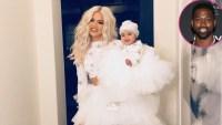 Khloe Kardashian Admits Tristan Thompson Good Dad True After Cheating Scandal