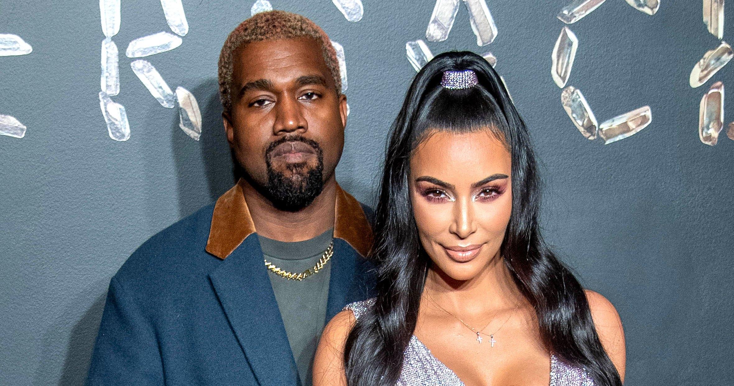 Kim Kardashian, Kanye West Welcome 4th Child Via Surrogate