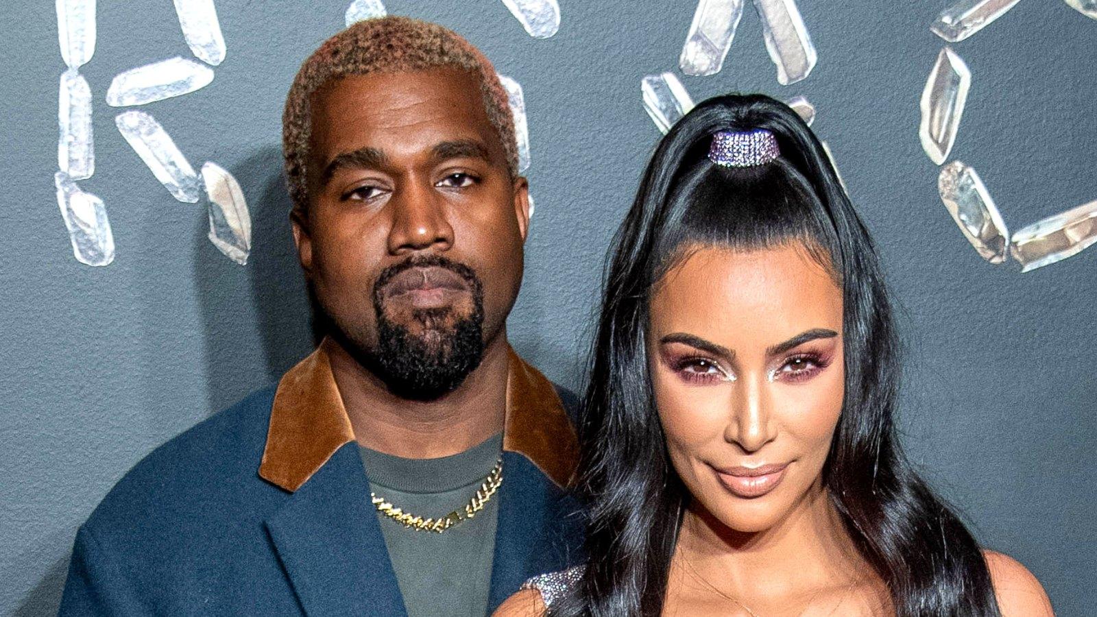ad9935c95445 Kim Kardashian and Kanye West Welcome Their Fourth Child Via Surrogate