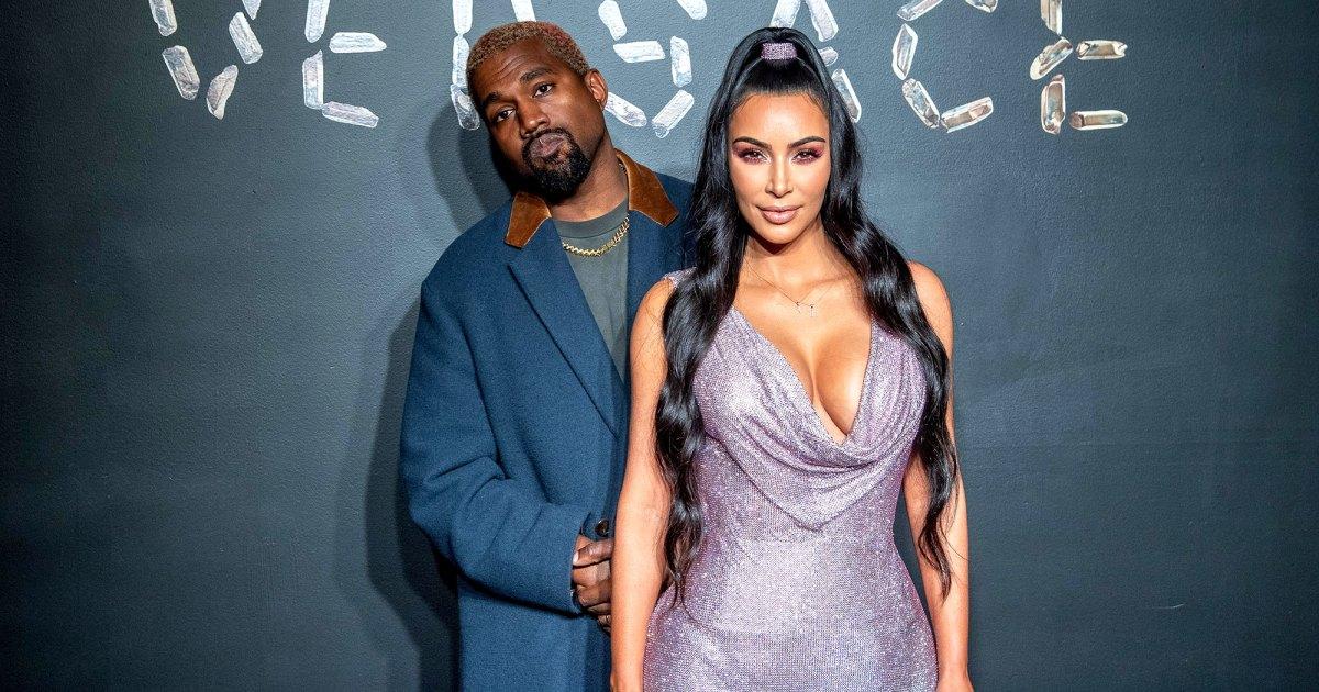 Share your kim kardashian kanye west vogue