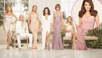 The 'RHOBH' Cast 'Don't Believe' Lisa Vanderpump Will Show Up for the Reunion: 'She Can't Face the Truth'