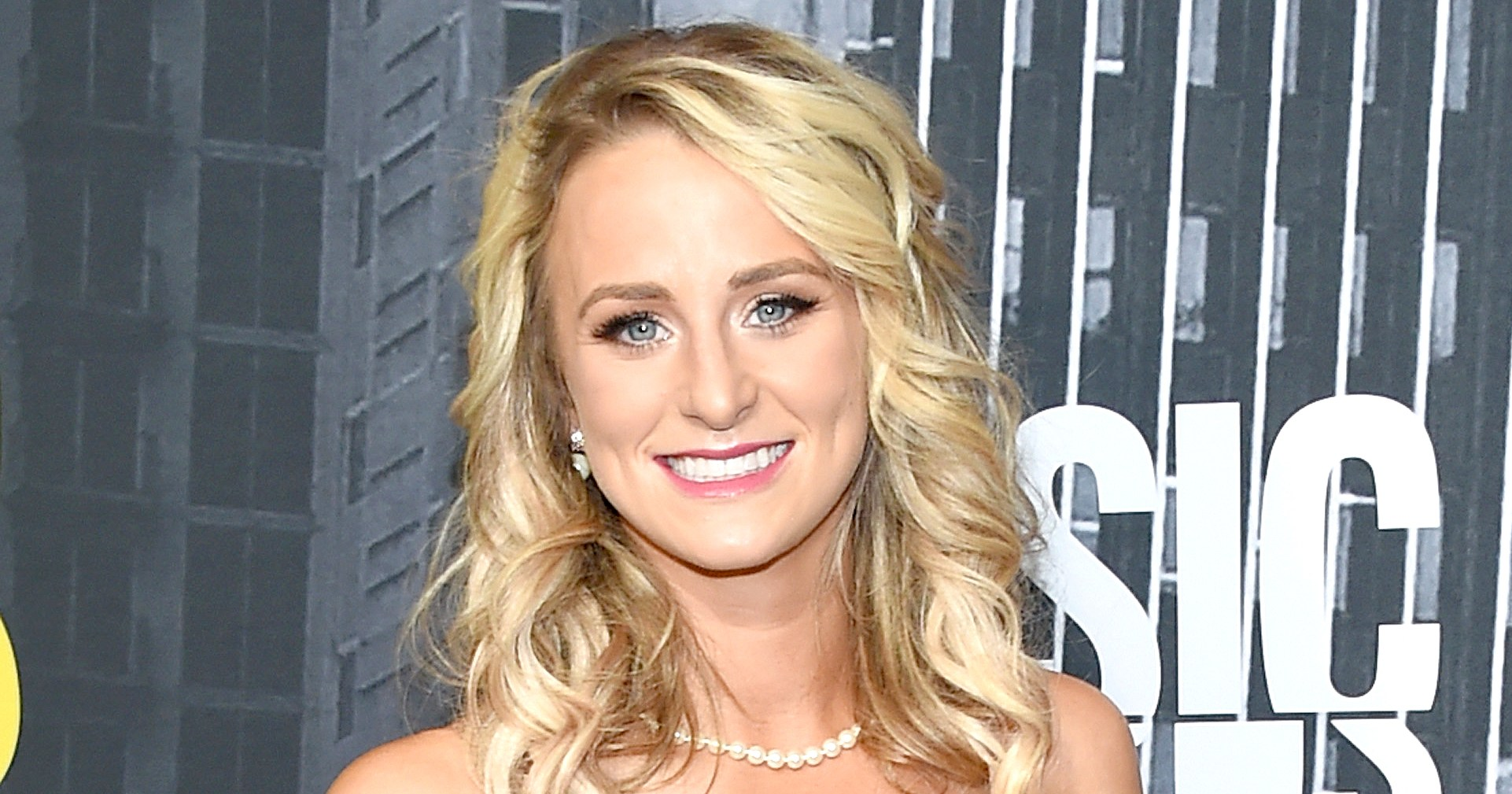 Leah Messer Updates Fans on Daughter's Health Post-Hospitalization