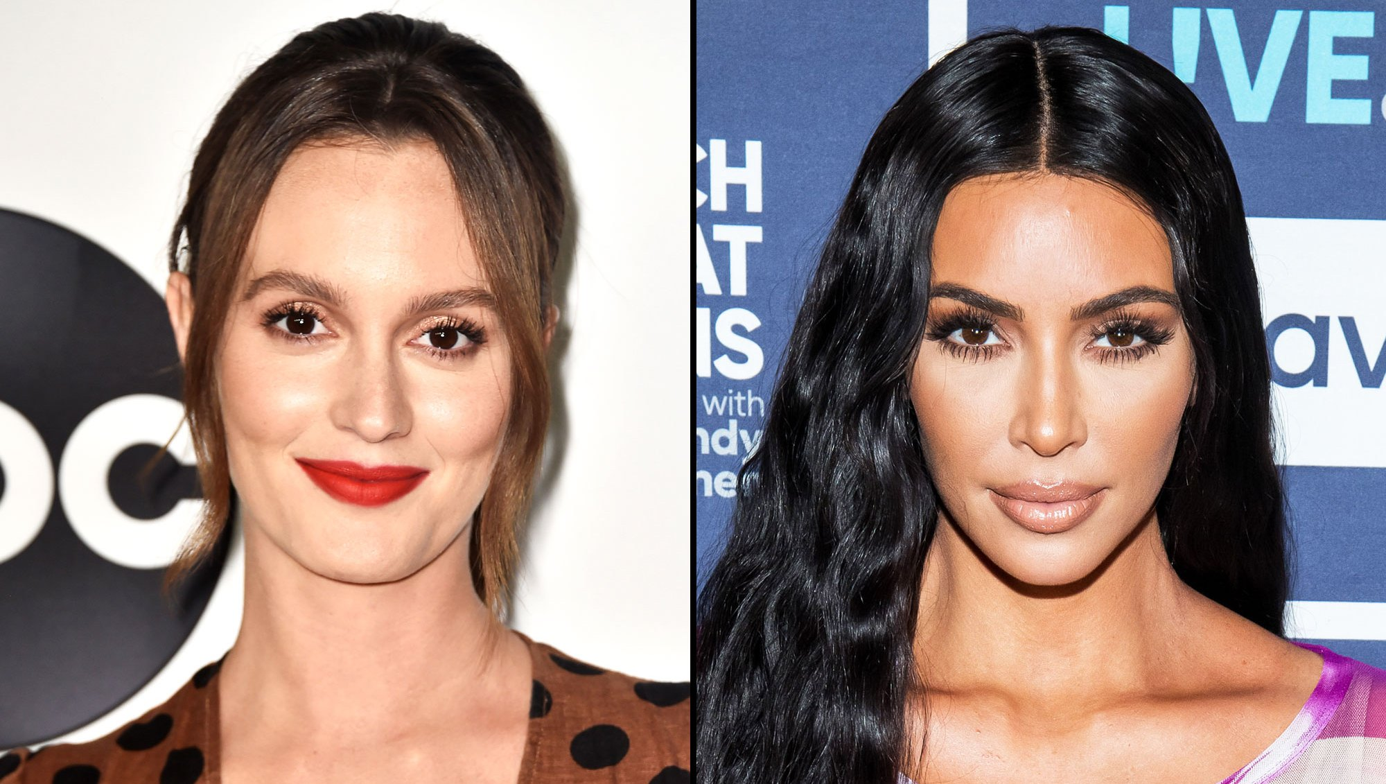 Leighton Meester, Kim Kardashian and Other Stars That Swear by CBD Beauty