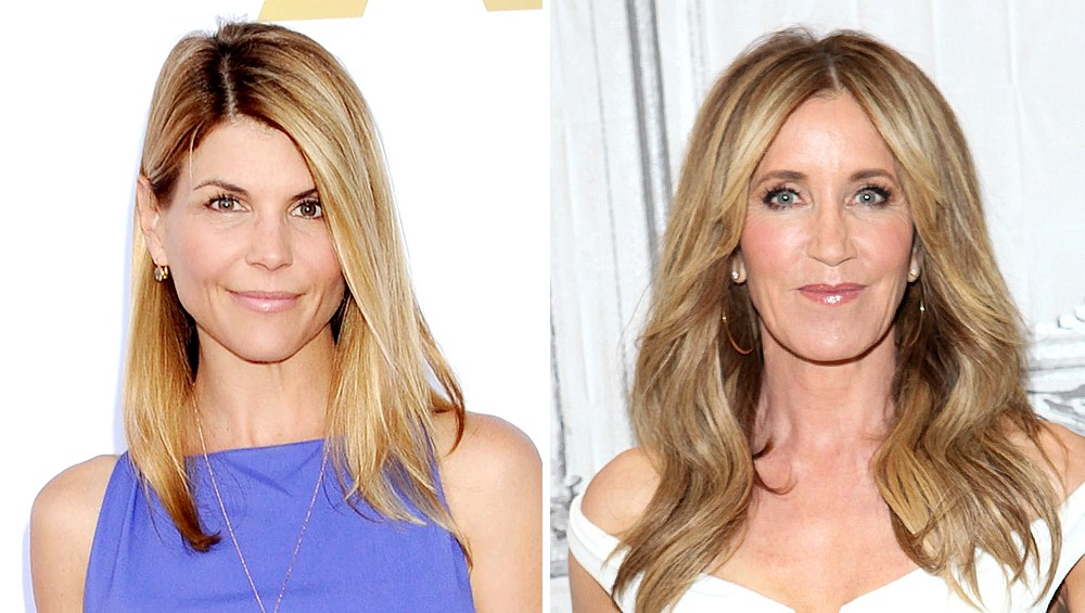 Lori-Loughlin-and-Felicity-Huffman-Haven't-Grasped-the-Possibility-of-Prison-Time