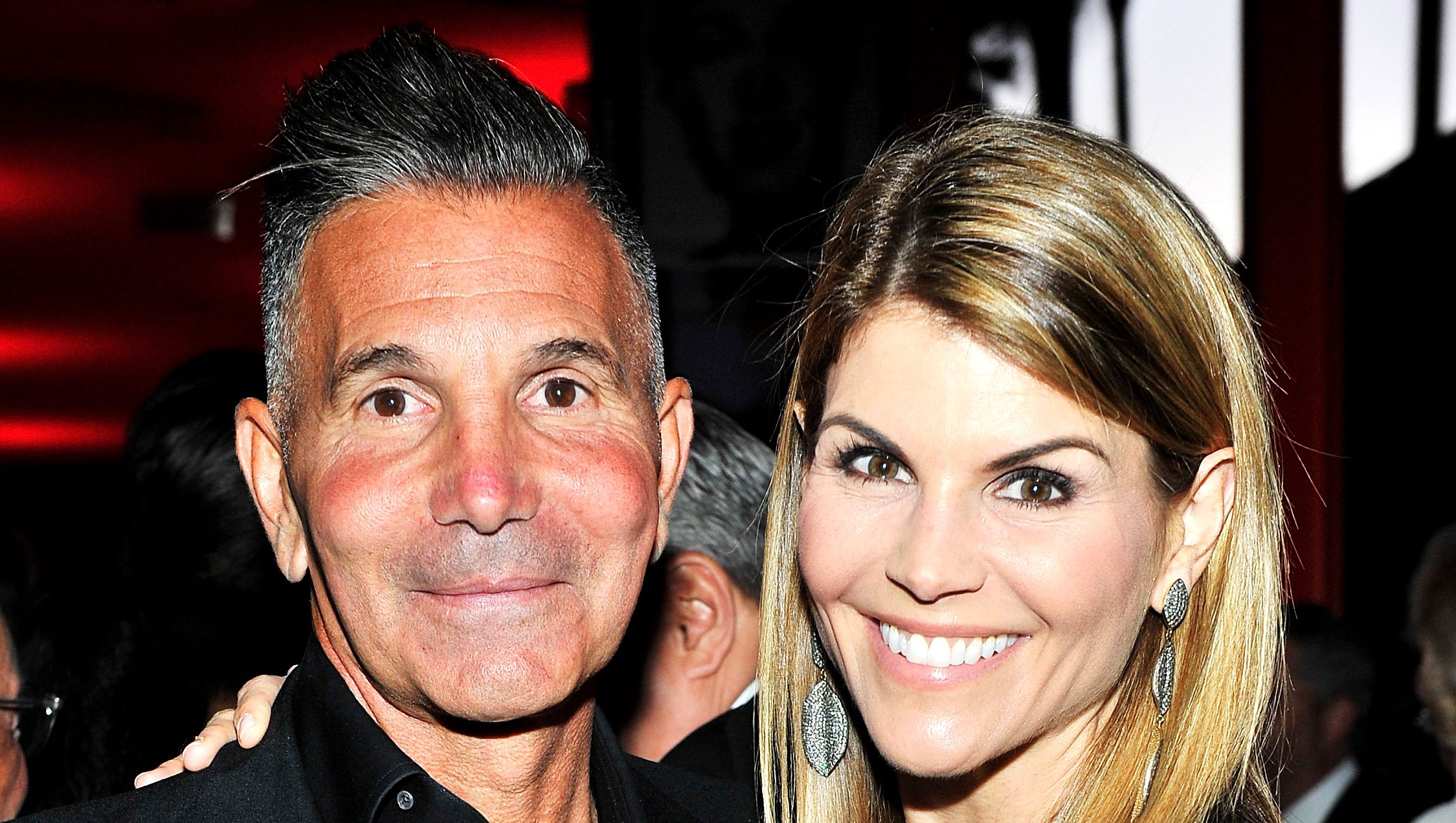 Lori Loughlin's Husband Joked About Admissions Scam in Email