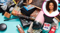 Lorraine Toussaint: What¹s in My Bag?