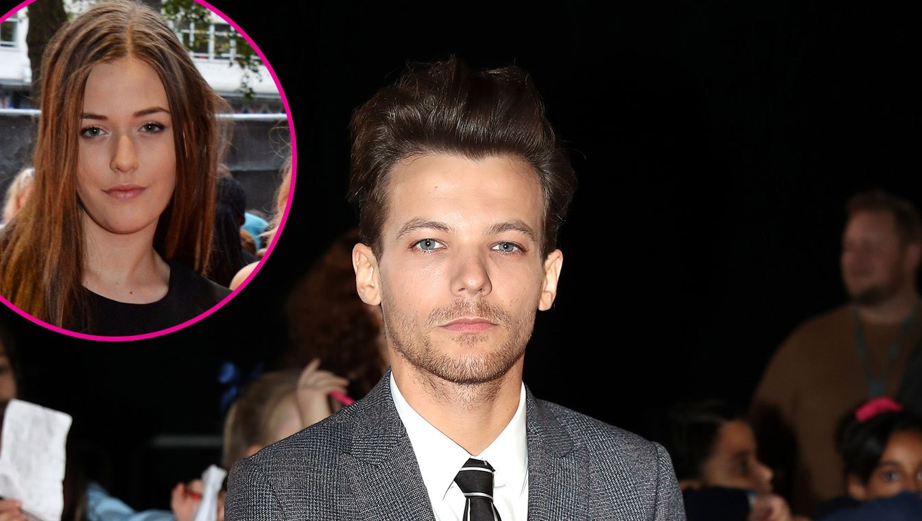 Louis Tomlinson Speaks Out for the First Time Following His Sister's Death