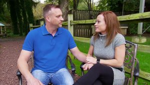 'Married At First Sight' Recap: Kate Brings Up Divorce To Luke After Anniversary Disaster