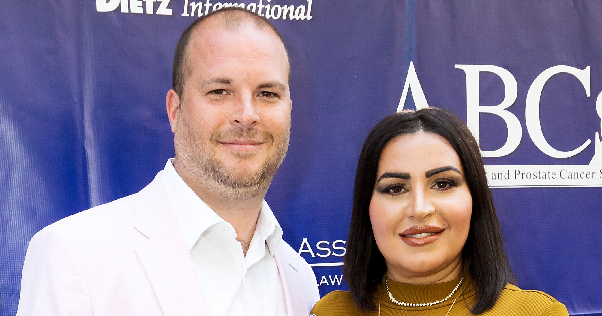 Mercedes 'MJ' Javid Welcomes First Child with Husband Tommy Feight