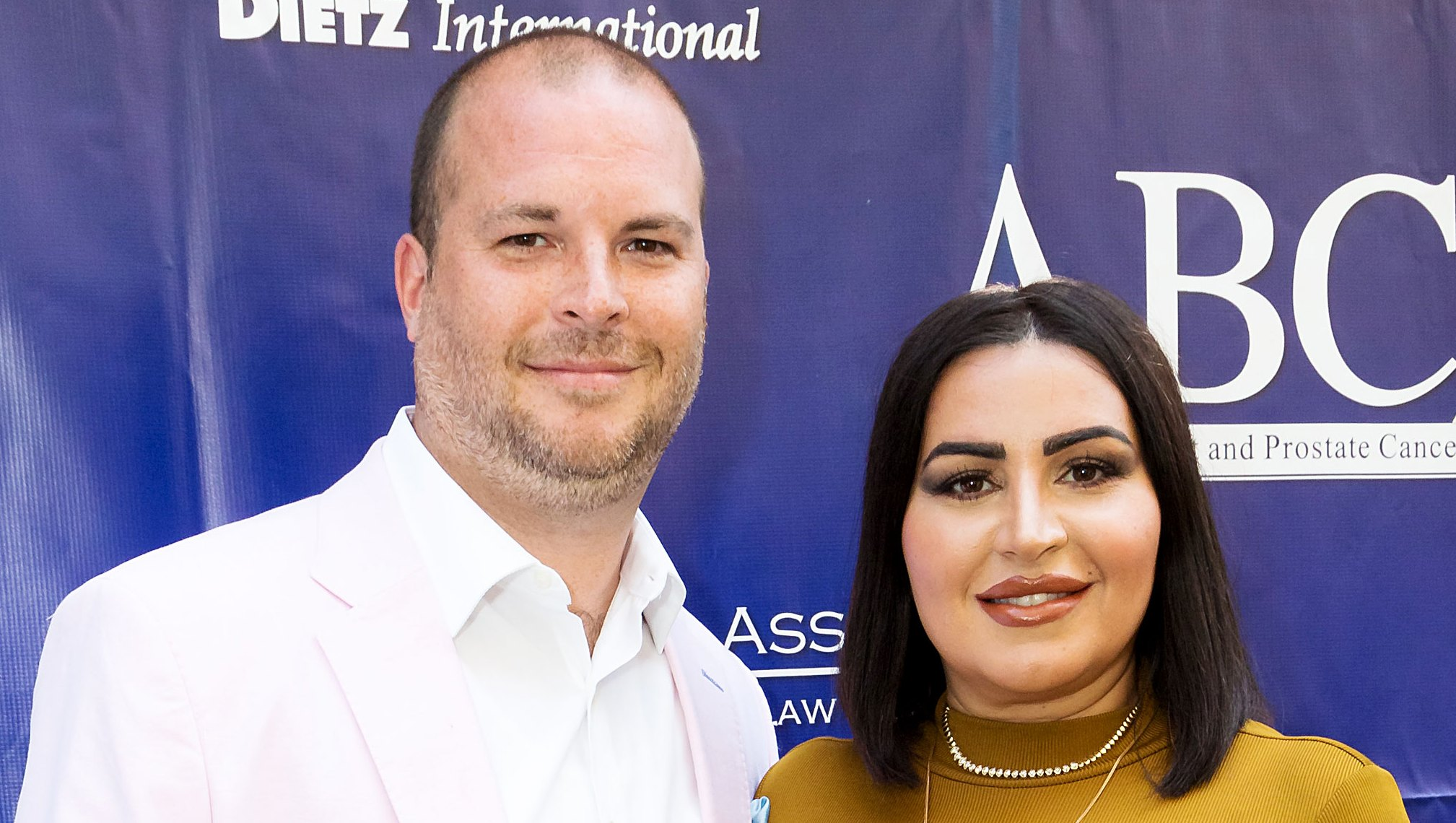 Shahs of Sunset's Mercedes 'MJ' Javid Gives Birth, Welcomes First Child with Husband Tommy Feight