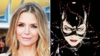 Michelle Pfeiffer Finds Her Catwoman Whip 26 Years After 'Batman Returns'