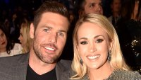 Mike Fisher Praises 'Incredible' Wife Carrie Underwood on Her Birthday