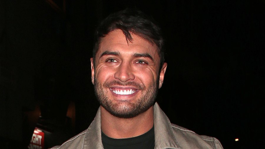 Love Island Stars Mourn Mike Thalassitis After Shocking Death