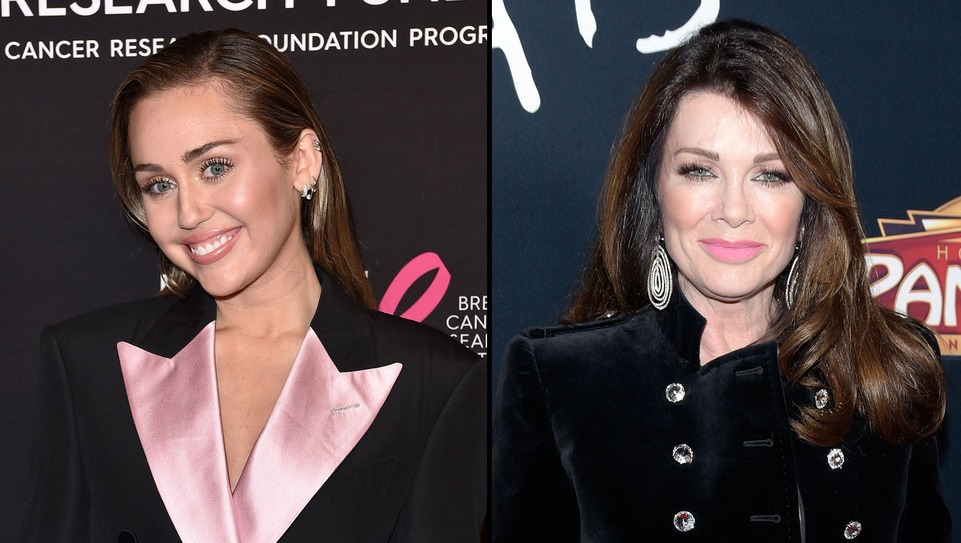 Miley Cyrus Partied With the Cast from VPR, Lisa Vanderpump-main