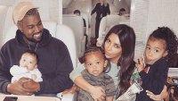 North West Dance-Moves Sunday Service Kanye West