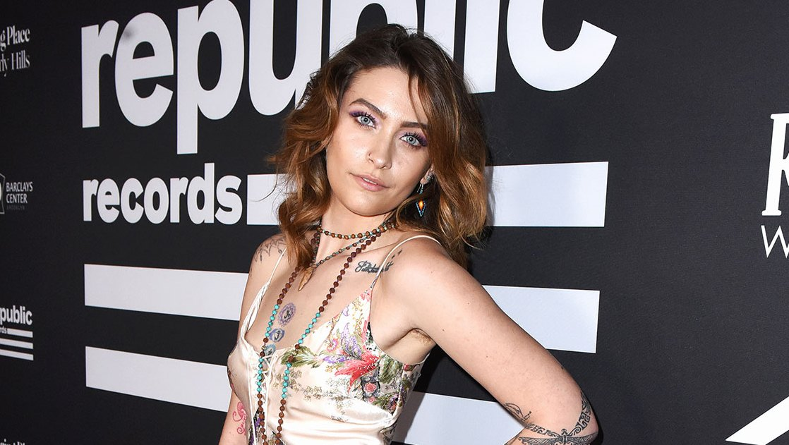 Paris Jackson Alludes to 'Leaving Neverland' and Allegations Against Dad Michael Jackson for the First Time