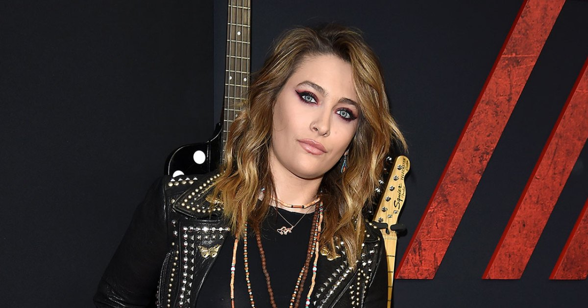 Paris Jackson Ordered to 'Stay Still' in 911 Call Before Hospitalization