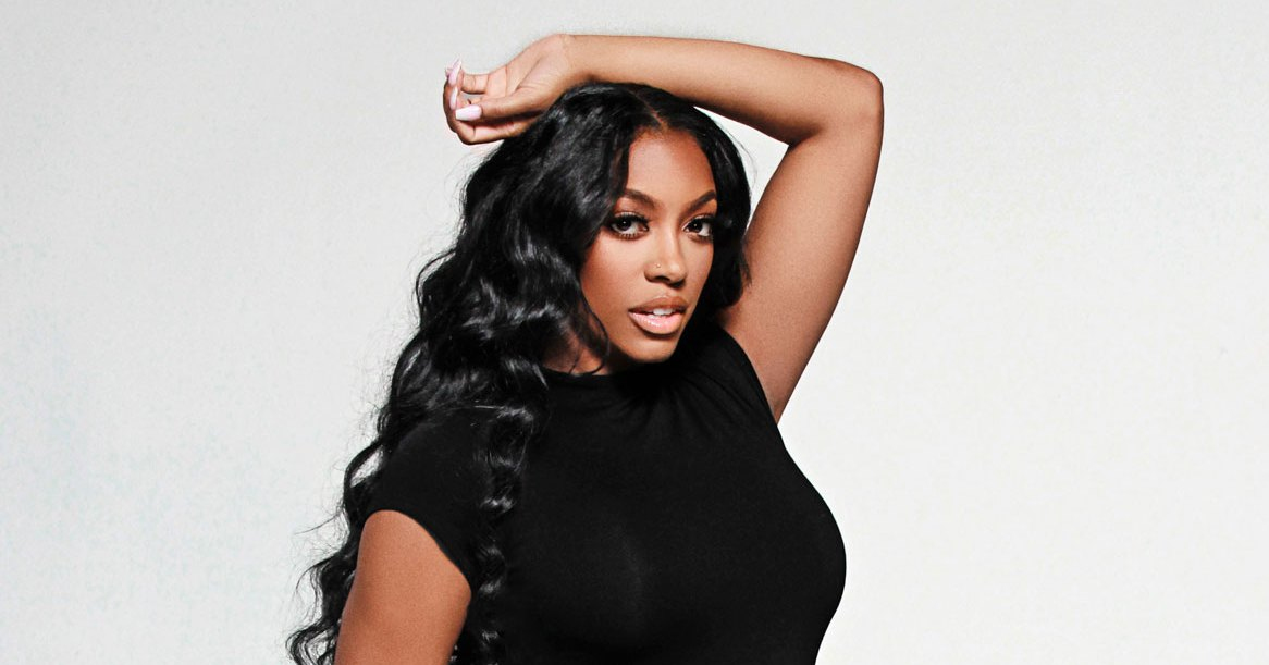 Porsha Williams Shares Best Advice She's Received During Pregnancy