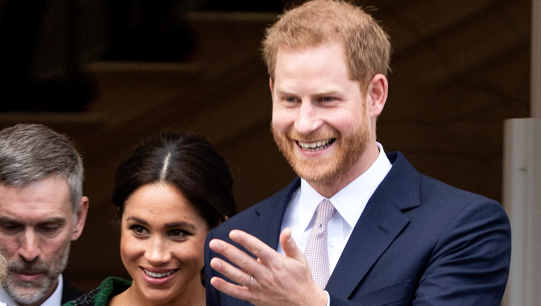 Prince-Harry-Sings-a-Classic-'Sound-of-Music'-Song-to-Children