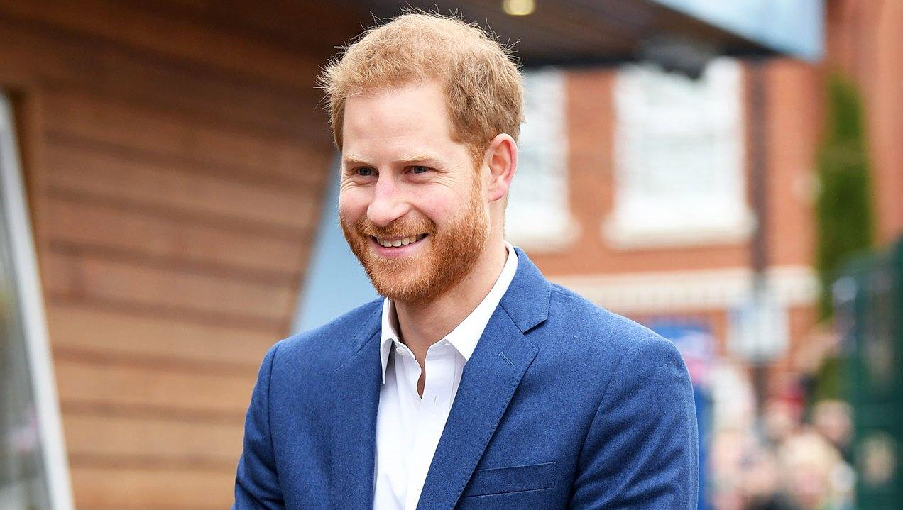 Prince Harry Will Take Paternity Leave, Queen Elizabeth II's Former Spokesman Says