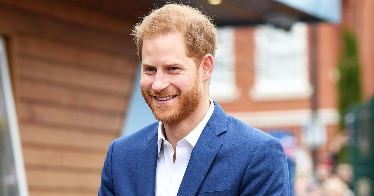Prince Harry Taking Paternity Leave, Says Queen's Former Spokesman