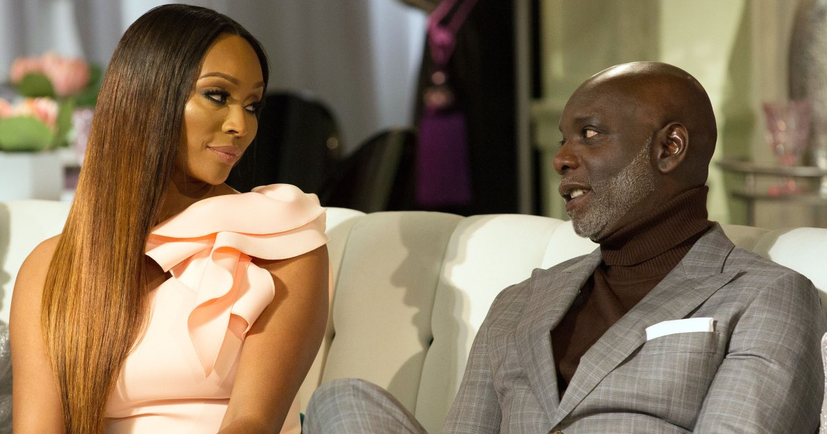 'RHOA' Star Cynthia Bailey's Ex-Husband Peter Thomas Reportedly Arrested