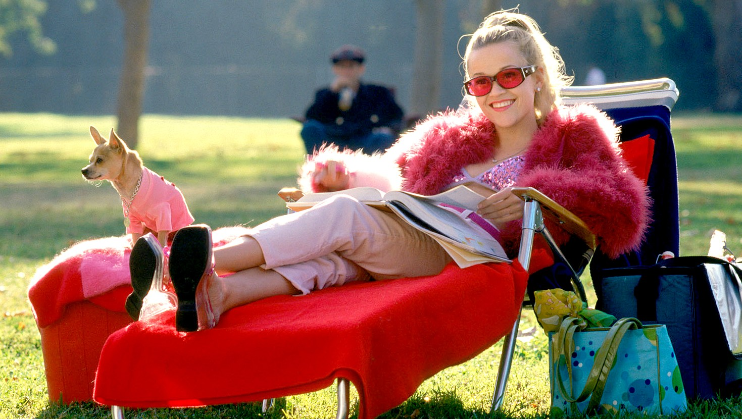 Celebrate Reese Witherspoon's Birthday By Revisiting Her Best Movies