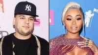 Rob Kardashian Denies Reports Blac Chyna Dropped Child Support Battle to Get Back Together