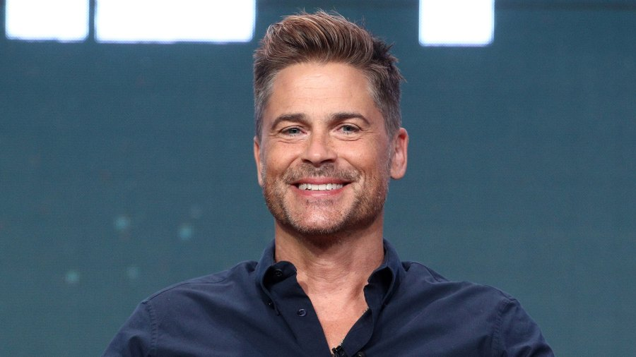 Rob Lowe Jokes Turning Down McDreamy Role: It 'Probably Cost Me $70 Million'