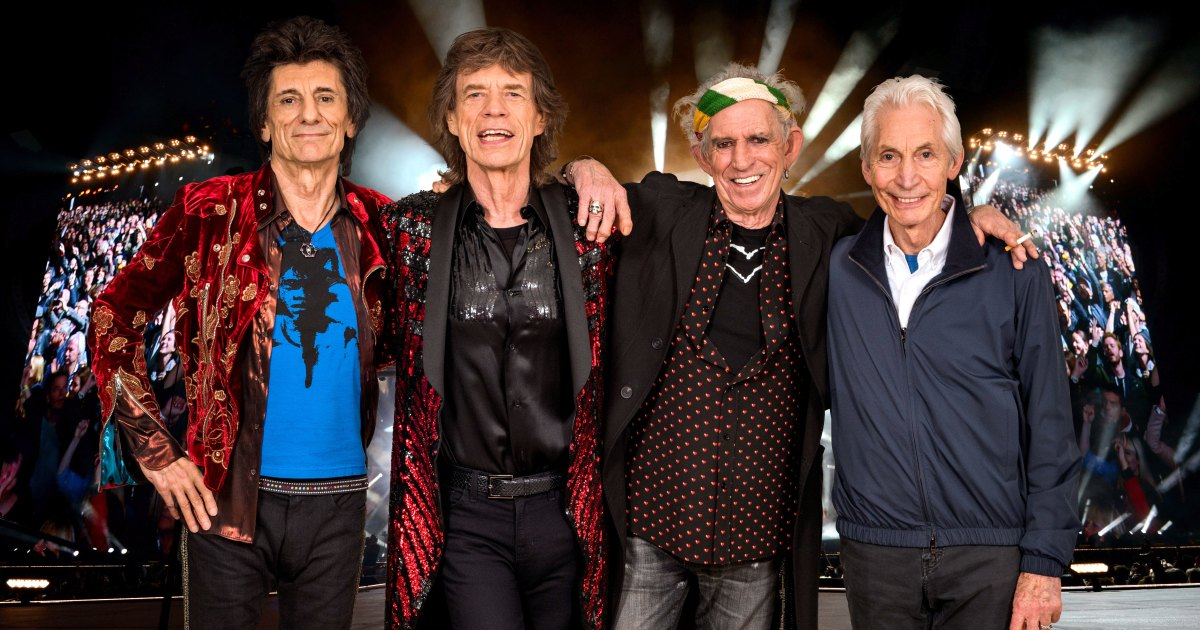 rolling stones postpone tour for mick jagger s health. Black Bedroom Furniture Sets. Home Design Ideas