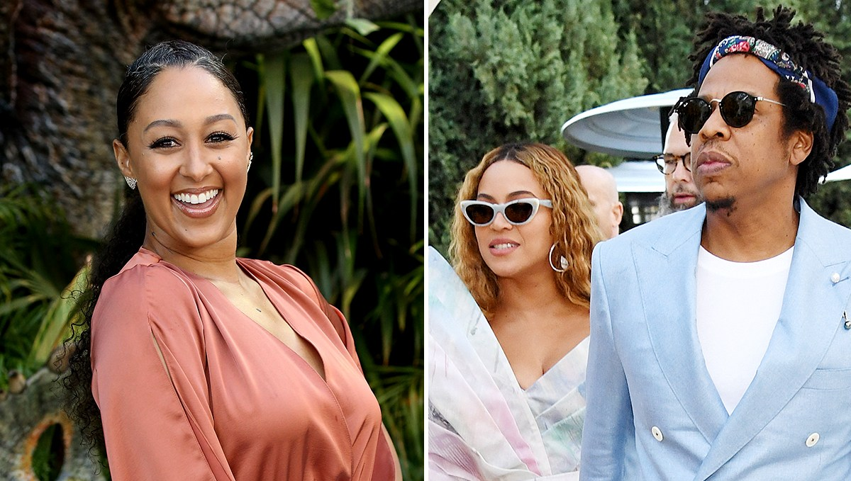 Tamera-Mowry-Recalls-Being-Charmed-by-Jay-Z
