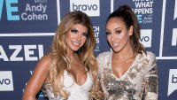 Teresa Giudice Wishes 'Beautiful Sister-in-Law' Melissa Gorga Happy Birthday