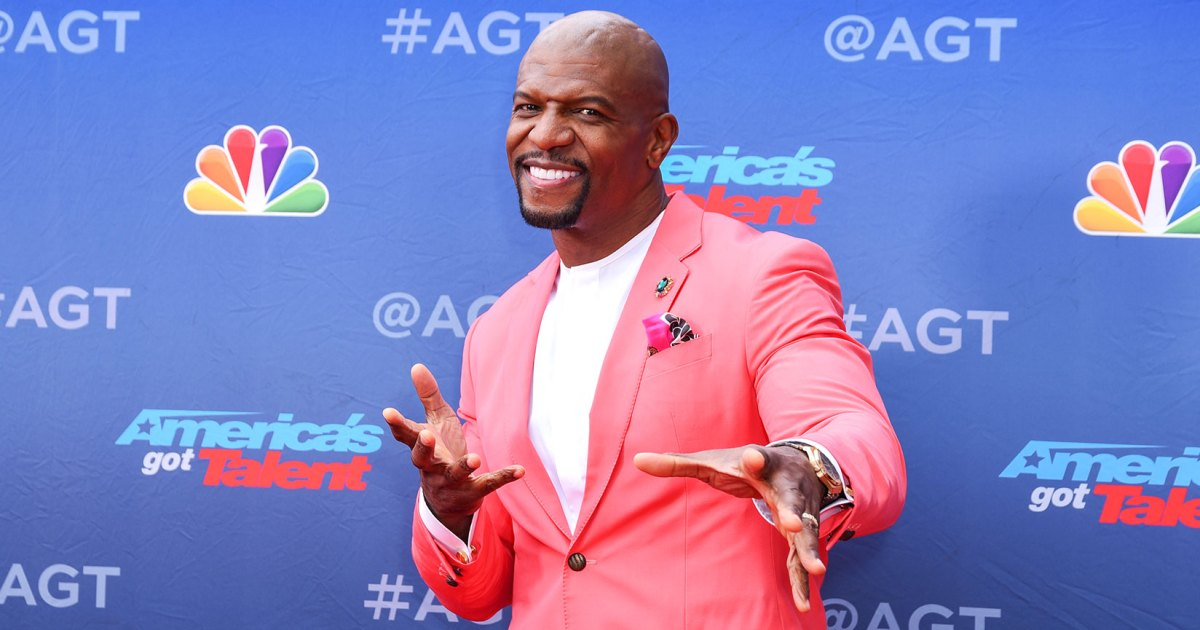 Terry Crews Wants A White Chicks Sequel