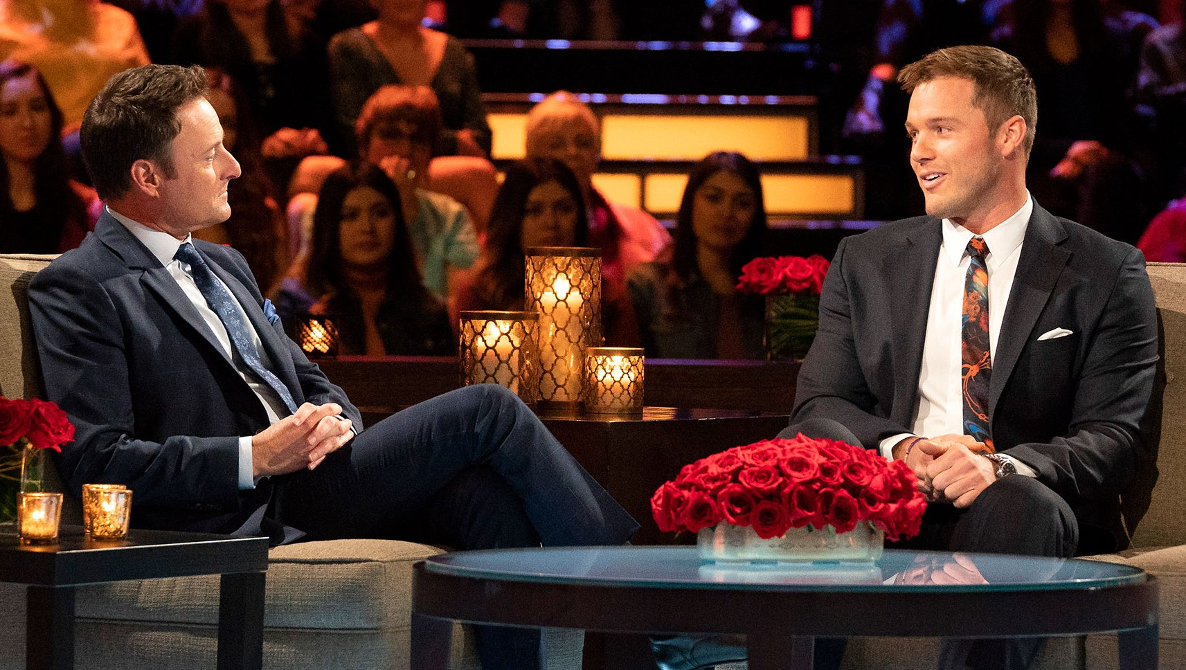 'The Bachelor' Recap: Chris Harrison Point-Blank Asks Colton Whether Cassie Is 'Just Not That Into' Him